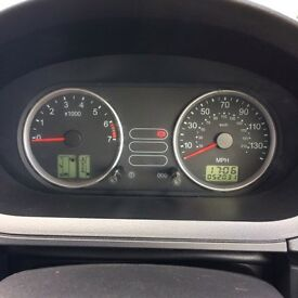 Ford Fiesta 1.25 2005 52,000 miles