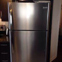 Set of appliances for sale end of May