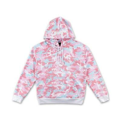 Original Kylie Jenner Camo Candy Woodland Hoodie Designed In Calabasas Size L