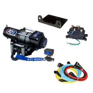 KFI WINCH - BLOW OUT SPECIALS!!