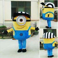 Costume de mascotte Minions