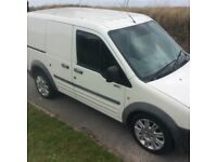 Ford transit connect L200 2004 1.8 petrol
