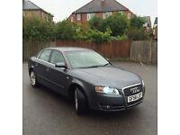 Audi A4 2.0TDI 170HP 2006 Perfect condition!!!