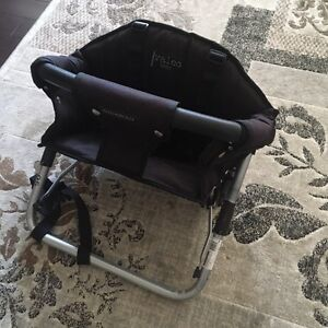 Valco tri-mode runabout toddler seat