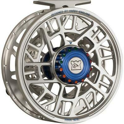 Hardy SDSL 10000 Fly Fishing Reel NEW @ Otto's Tackle World