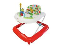 Babylo baby walker brand new in box