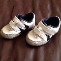Lot of Baby Boy Shoes