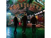 2 x Take That Tickets 15th May
