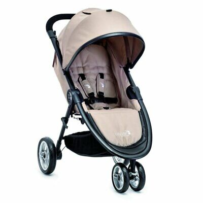 Baby Jogger 2014 City Lite Stroller - Tan BJ25456