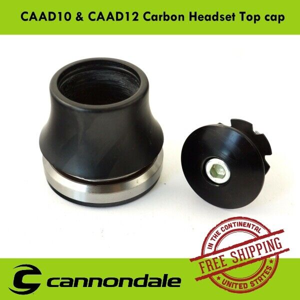 Cannondale Headset kp155 Wheel Bearing Kit Spacer Carbon for CAAD 10 Road Bike NEW