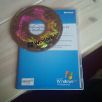 Copt of Windows XP Professional- Boxed.