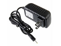 "2.5mm Replacement AC Wall Charger for MID M729b 7/"" Android 4.0 Touch Tablet"
