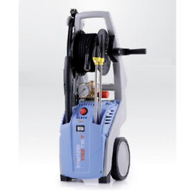 New Kranzle K 1152 TST 240V 130 Bar 1885 PSI Industrial Cold Water High Pressure/Power Washer