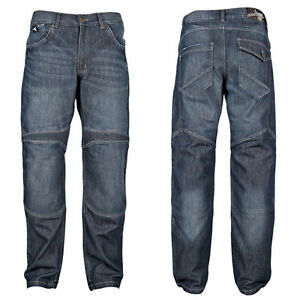 jeans moto kevlar speed and strength