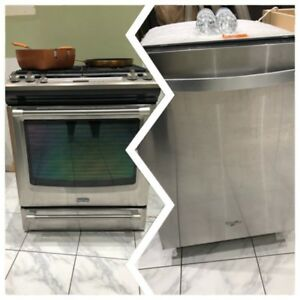 Appliance package!!