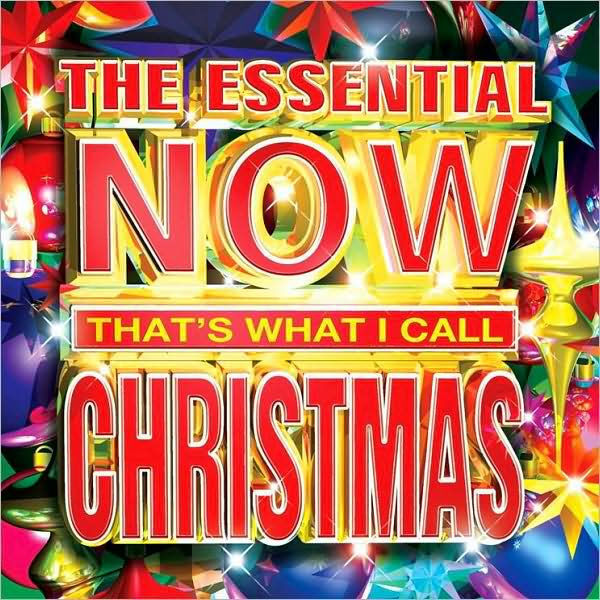 ESSENTIAL NOW CHRISTMAS / VARIOUS - CD - Sealed