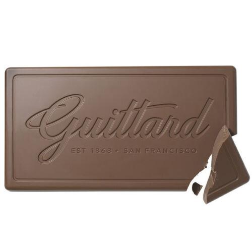 Guittard 10 lb. Old Dutch 34% Milk Chocolate Bar