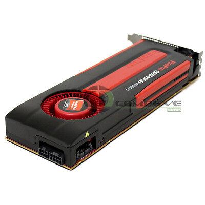 AMD FirePro W9000 W600 V9800 2460 Passive Mini DisplayPort DVI-D Adapter Cable