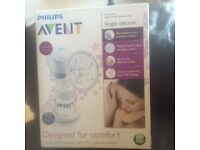 Avent Breast Pump Manual and Automatic
