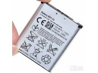 Sony Ericsson High Capacity Replacement Battery BST-33, suitable for multiple model or usage