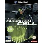 Tom Clancys Splinter Cell - Nintendo GameCube (Tweedehands)