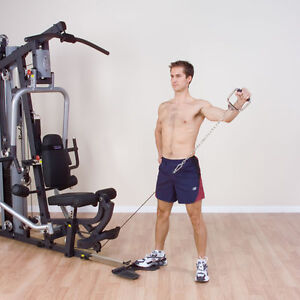 BodySolid G5S, all-in-one work out unit. Cambridge Kitchener Area image 4