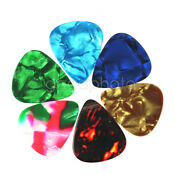 Assorted Sizes Guitar Picks