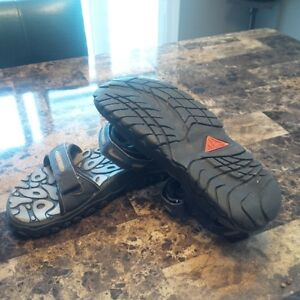Womens Size 6 Nike Sandals