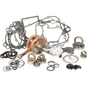 Yamaha YFZ450 Engine Rebuild Kit - Carb and Fuel Inj. Models