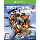 Just Cause 3 Video Games