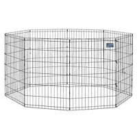 Dog Exercise Pen (Gate)