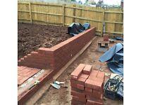 Are you looking for a builder??? Brickwork blockwork stonework all undertaken