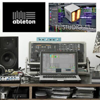Teaching Ableton, Logic Audio and FL Studio Music Production