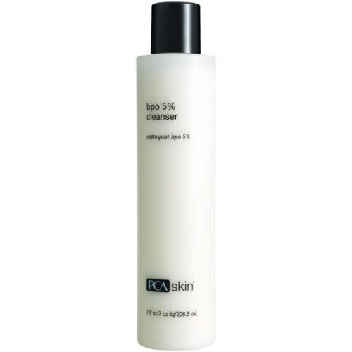 PCA Skin bpo 5% Cleanser - 7.2 oz / 213 ml