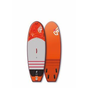 2016 Fanatic Rapid Air Inflatable SUP 9'6 x 36