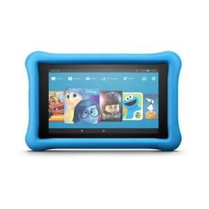 Kids Fire Tablet and Kid Proof Case - Bundle! - Brand New in Box