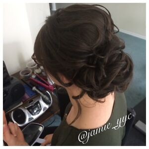 Hair&Makeup Mobile Calgary ••Special Occasions••