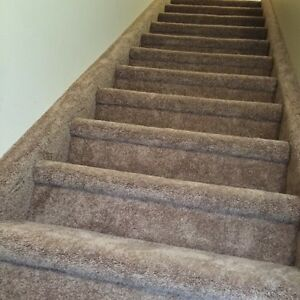 Professional Carpet  stairs  (repair &re-starches) London Ontario image 3