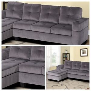 Sectionals/ Living Room Furniture