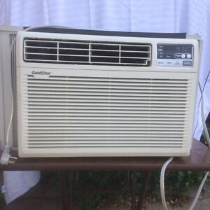 Air Conditioners - Various sizes