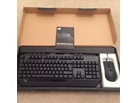 Brand new Devastator ii keyboard and mouse