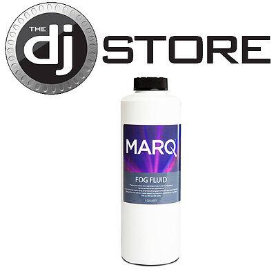 MARQ Lighting Fog Machine Fluid - 1 Quart
