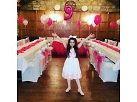 Childrens Party Planner