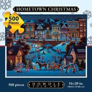 Dowdle puzzles WANTED!