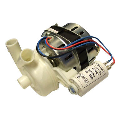 HAIER DISHWASHER S/P ASYNC DOMESTIC DRAIN PUMP 120V 60HZ 110W HR45-02A for sale  Shipping to United States