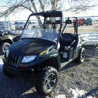 Arctic Cat Green Buy Or Sell Used Or New Atv In Alberta