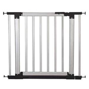G170 Kidco Metro Gateway Safety Pressure Mounted Gate - Aluminum