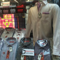 Designer 100 % Cotton Shirts