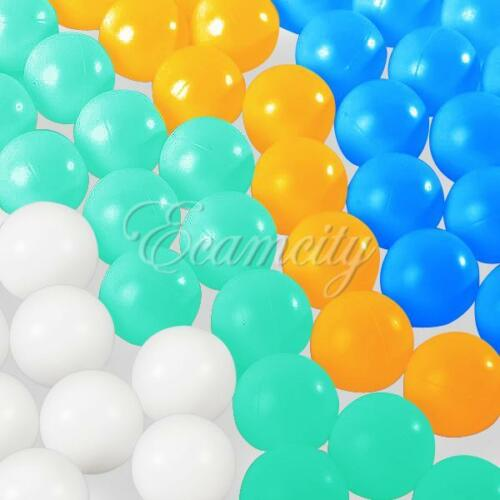 50x Ping Pong Ball Table Tennis Beer Pong Lucky Dip Gaming Lottery Washable