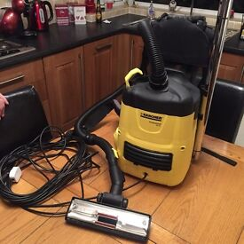 Industrial office hoover cleaning for cleaners brand new KARCHER